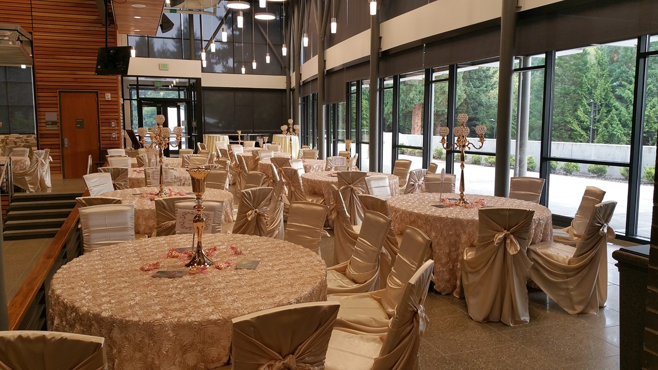 Green River Event Center