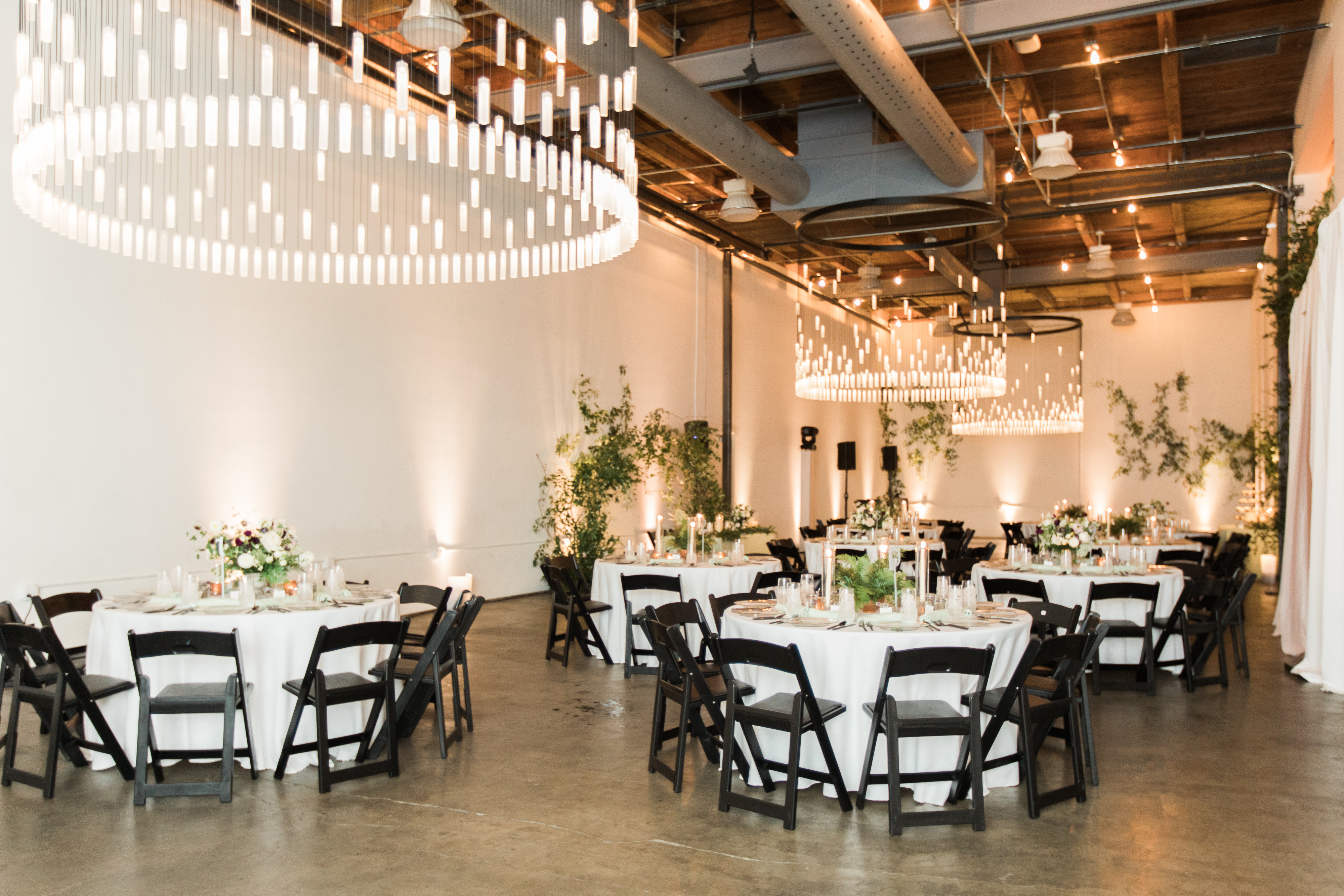 Canvas Event Space Seattle Bride