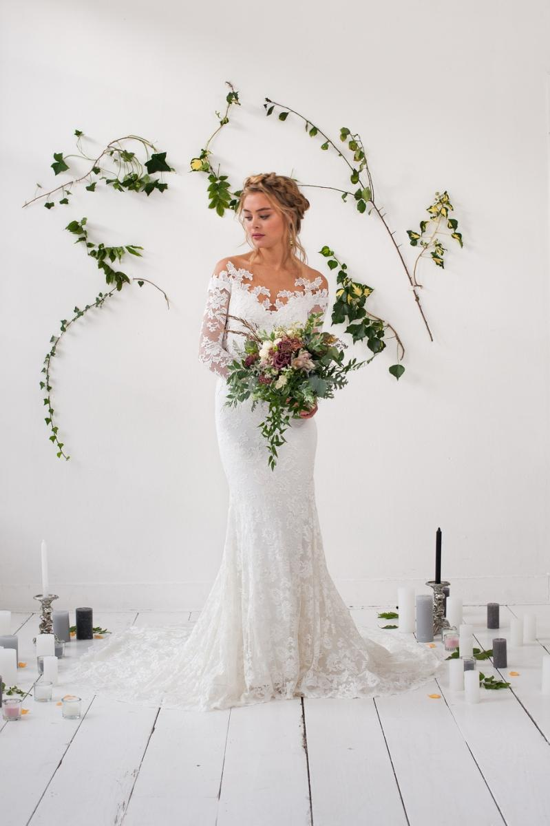 wedding gowns, wedding dresses, bridal gowns, rime arodaky wedding gowns