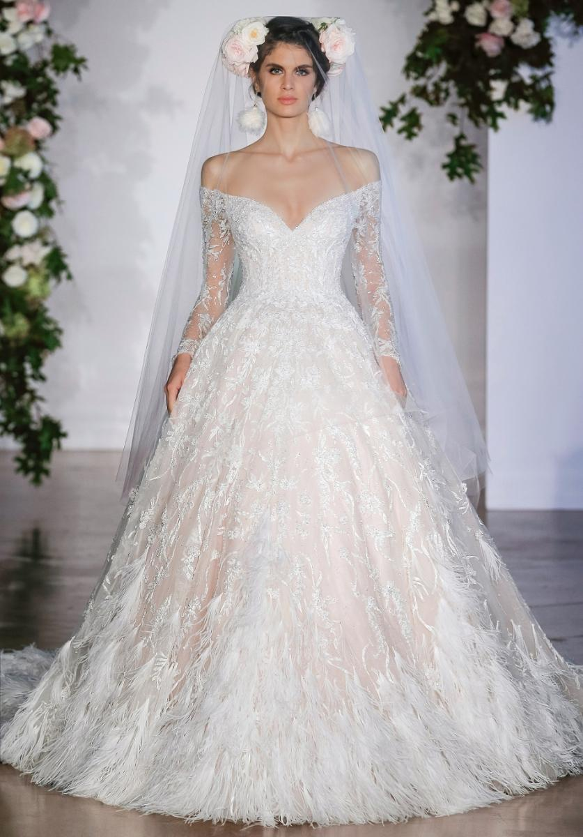 wedding gowns, wedding dresses, bridal gowns, MORILEE wedding gowns
