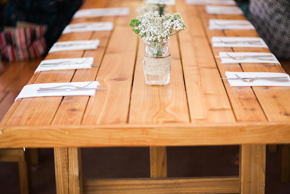 Enjoyable Seattle Farm Tables Seattle Bride Frankydiablos Diy Chair Ideas Frankydiabloscom