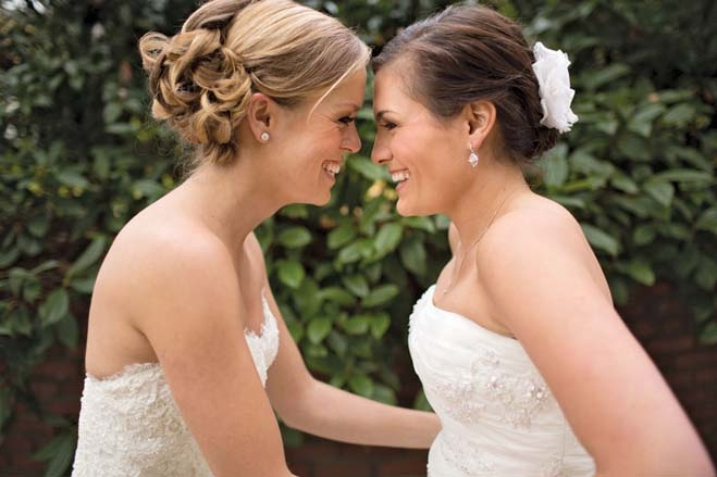 Same-Sex Weddings and the New Legal Implications | Seattle Bride