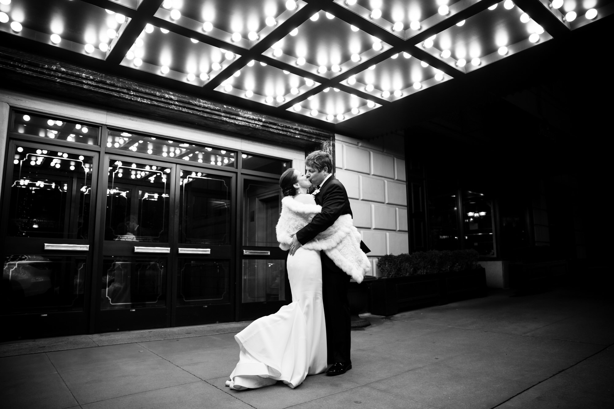 Rainier Club Wedding