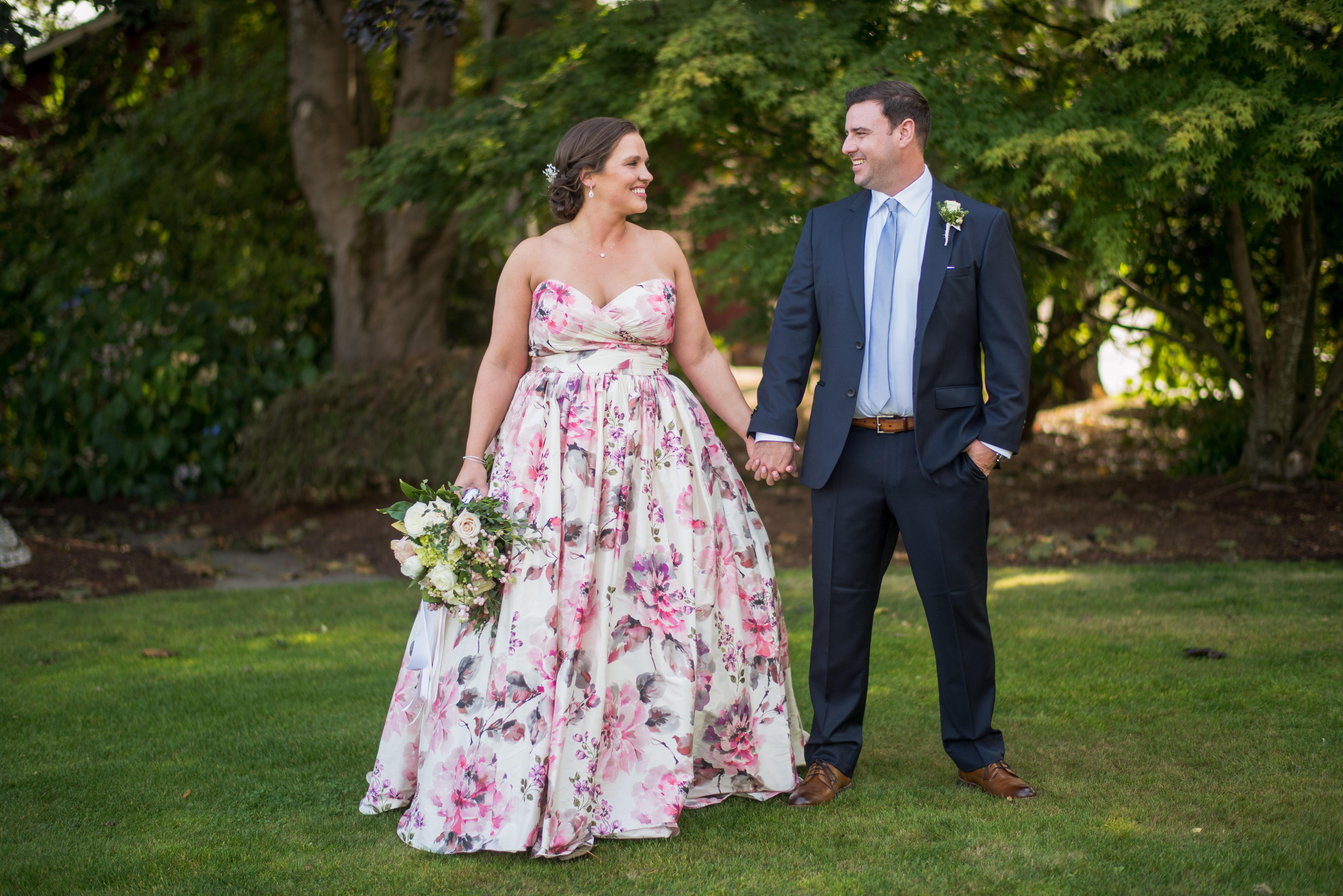 Maplehurst Farm Wedding
