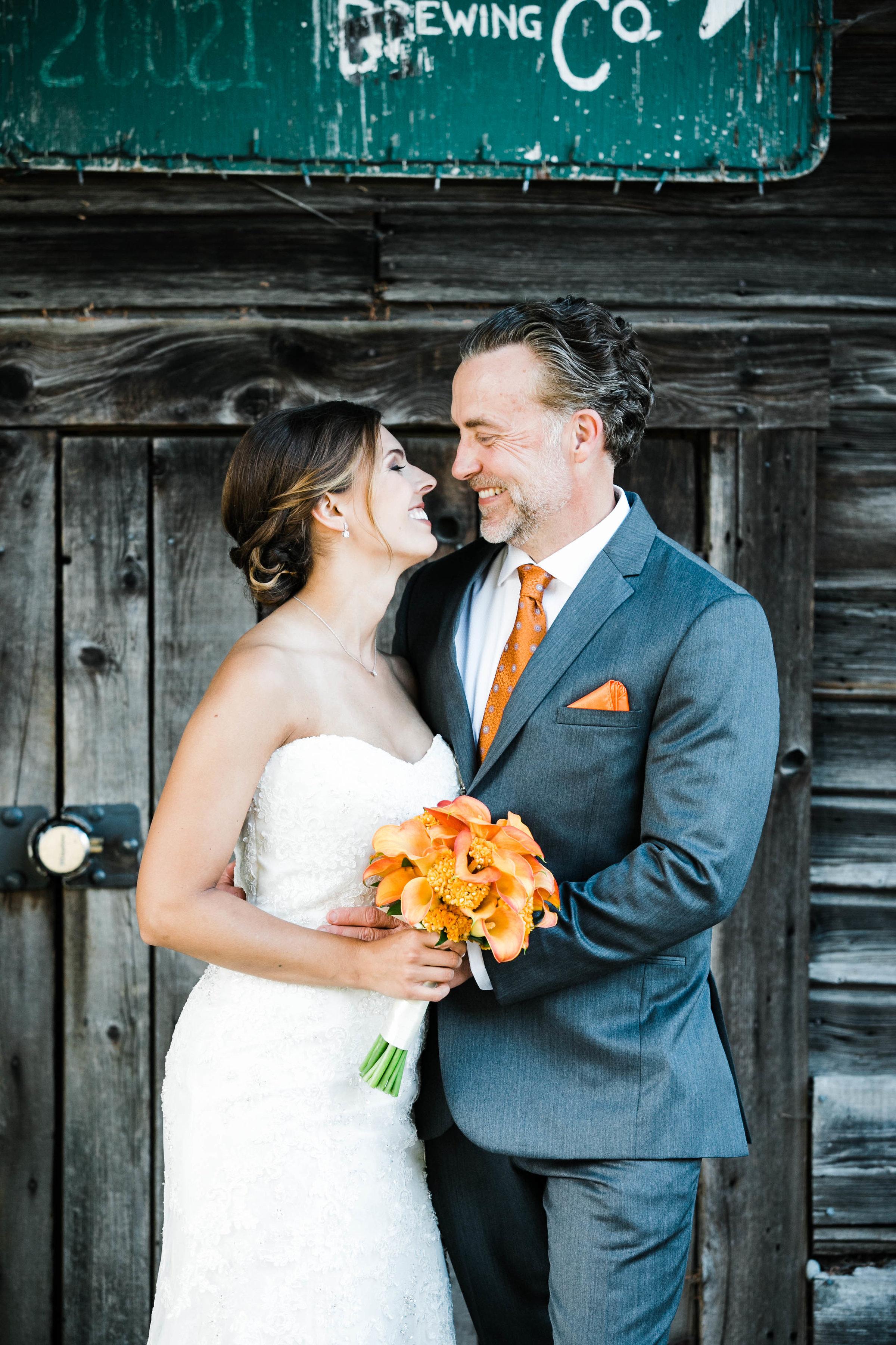 Kelley Farm Couple