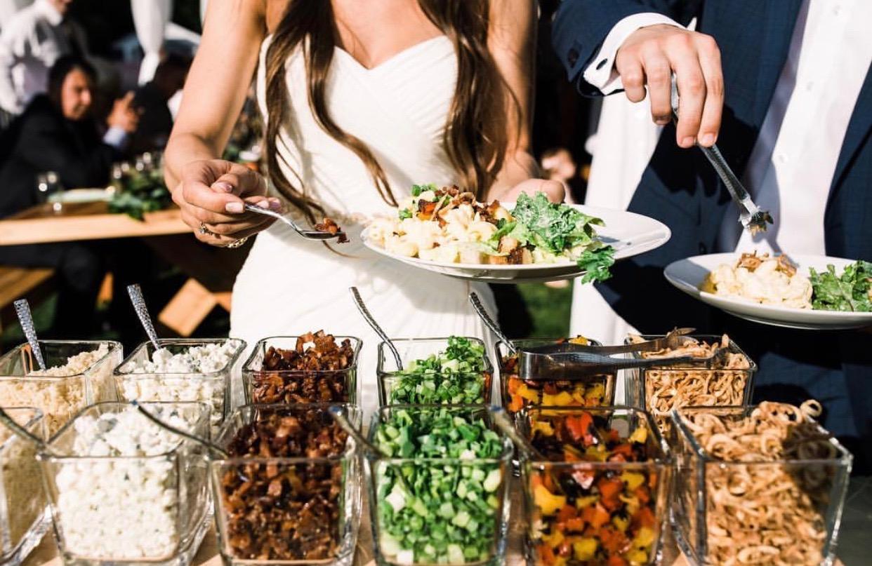 Lisa Dupar Catering