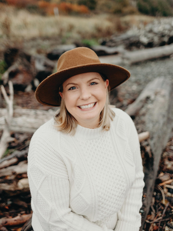 Meg Bartley, Seattle Bride