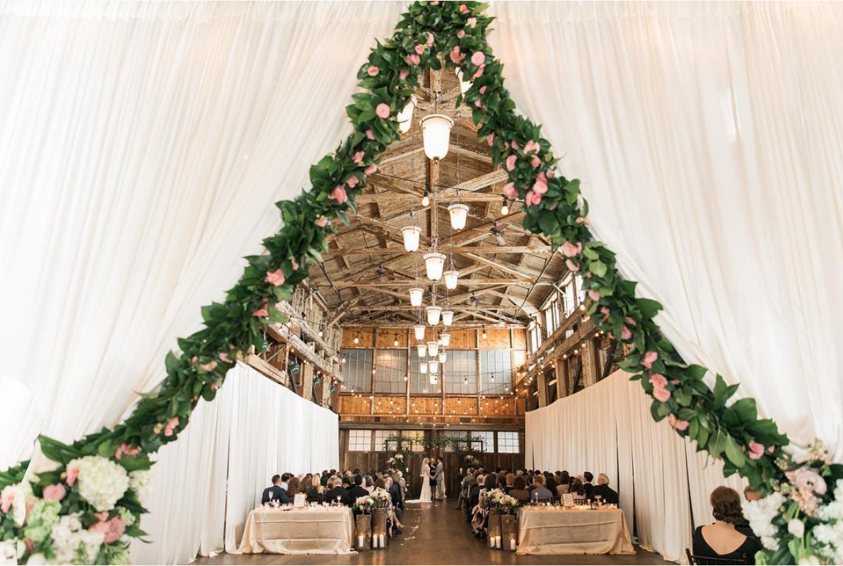 5 Unique Seattle Wedding Venues | Seattle Bride