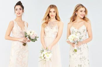 Featuring Gowns From The Industrys Most Sought After Designers Nordstrom Wedding Suite Has All Of Your Needs Gown To Shoes Sparkling