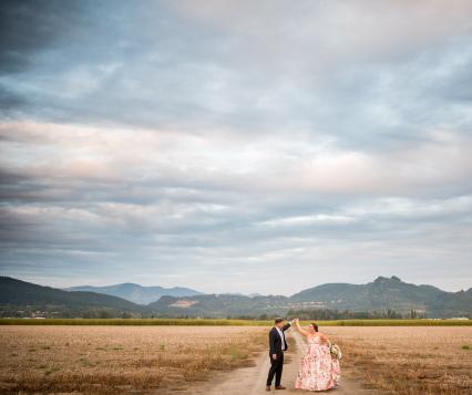 Maplehurst Farm Wedding