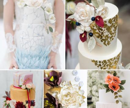 Wedding Cake, Cake Walk