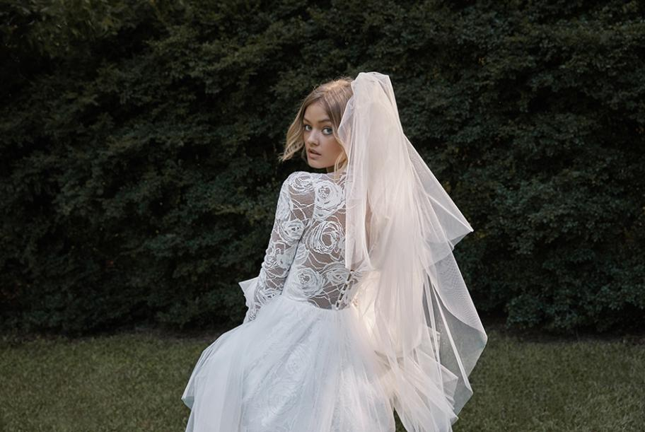 Grace Loves Lace 'Elysian' Collection