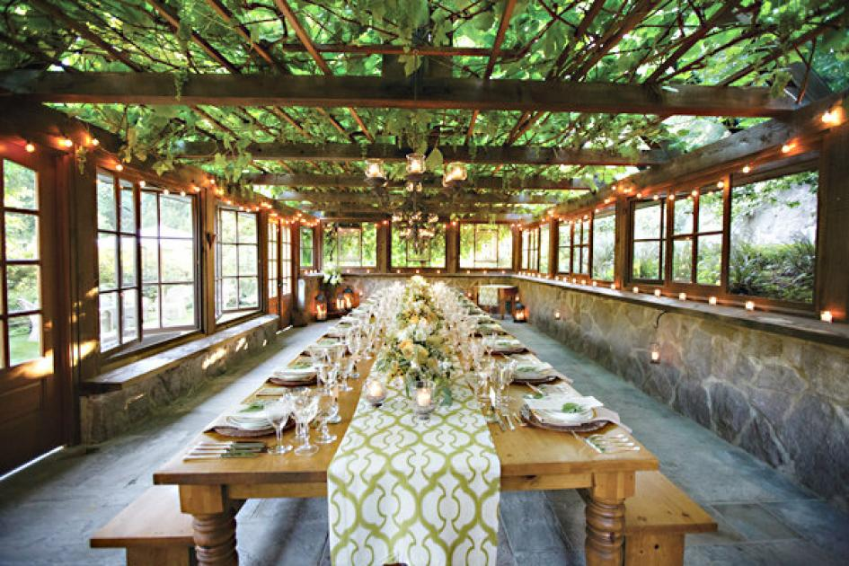 12 outstanding outdoor wedding venues seattle bride junglespirit Gallery