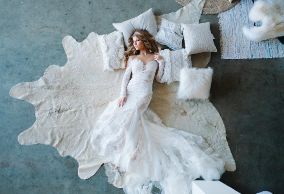 Find Your Dream Wedding Dress at One of These 5 Boutiques | Seattle ...