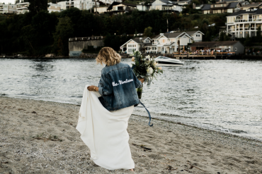 Gig Harbor Bride