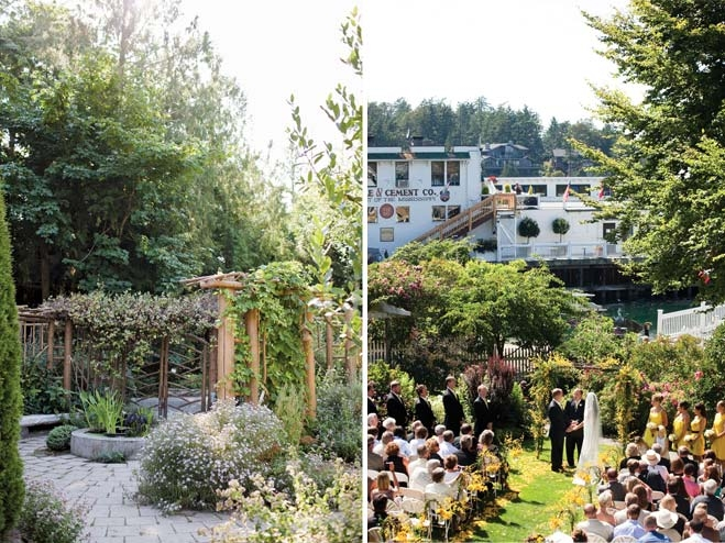 Island Time Destination Weddings On The Islands Of Puget Sound