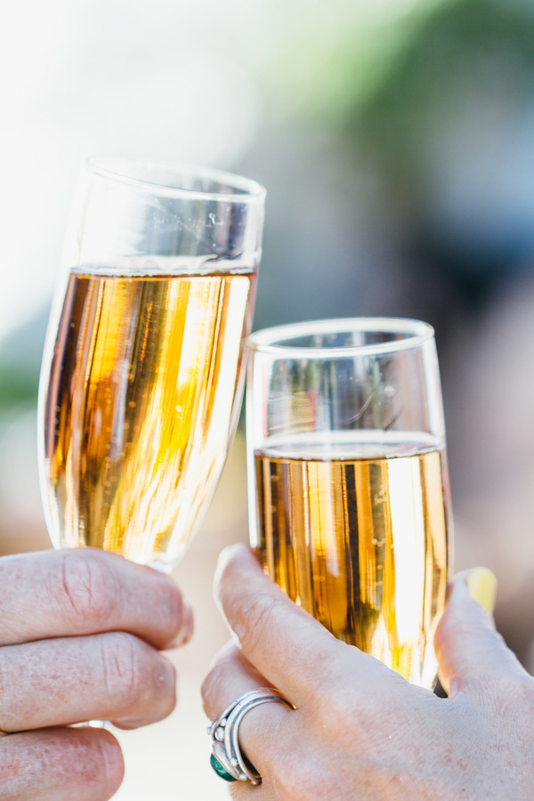 Stock The Bar Essentials Planning Beverages For Your Wedding Reception
